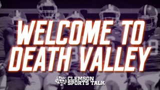 Signing Day - Welcome to Death Valley