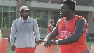 The Next Christian Wilkins?