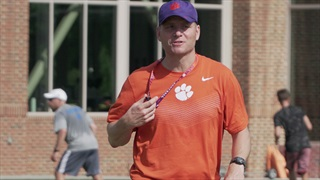 Clemson expected to welcome several big names for Aggies