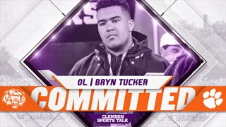 Having patience paid off for the newest Clemson commit