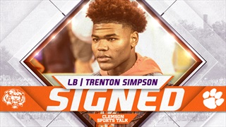Five-star linebacker accepts Clemson offer instantly