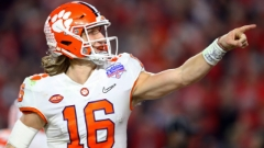 Trevor Lawrence continues push to play, Darien Rencher makes compelling argument