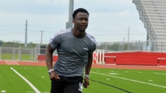 Four-star Texas product details interest in finalists before commitment