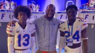 "Florida cousins first to receive 2022 offers from Clemson: ""They only offer elite guys"""