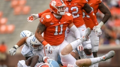 2021 ACC Football Preview: Best Defensive Players