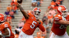 2021 ACC Football Way Too Early ACC POY Candidates