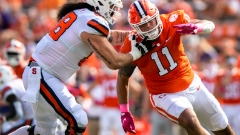 Bresee says No. 1 Clemson 'well prepared' even minus key starters on defense