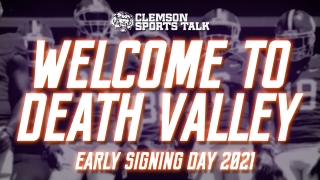 Early Signing Day 2021 | Welcome to Death Valley