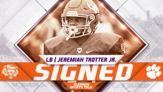 Tigers add depth at Linebacker with signing of four-star Jeremiah Trotter Jr.