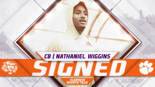 Shutdown corner four-star Nathaniel Wiggins headed to Tiger Town