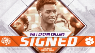 Tigers sign four-star Atlanta receiver Dacari Collins