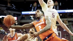 No. 20 Tigers Downed by Seminoles