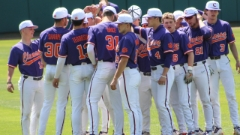 Clemson Rallies For 9-5 Win Over No. 10 Florida State