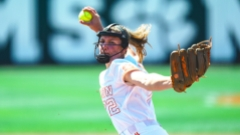 Cagle Tosses Second No-Hitter of the Week