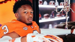 Clemson Football Recruiting: Tight Ends, Decisions