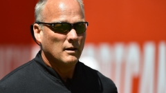 Mark Richt on facing Parkinson's diagnosis: 'It is light compared to the glory we'll have'