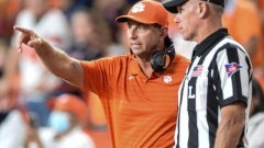 Swinney: Ships 'sink because the water gets in them', not 'because of the water around it'